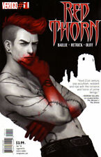 Red Thorn #1 (NM)`16 Baille/ Hetrick