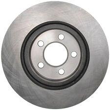 ACDelco 18A2342A Front Disc Brake Rotor