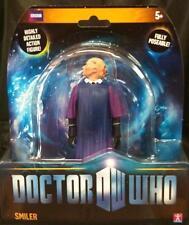 Doctor Who SMILER Figure Wave 1
