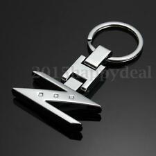 Car Key Chain Ring Keyring Ring Finishing for Nissan 350z With Case