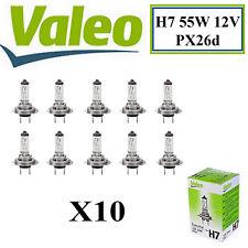 10x VALEO H7032009ampoule Phare FEUX PLEIN PHARE LAMPE