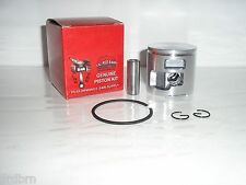 HUSQVARNA 455, 455E, 455 RANCHER PISTON KIT, 47MM, REPLACES PART # 537293002