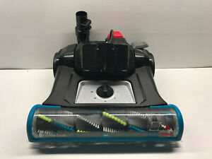 BISSELL 2254 Cleanview Swivel Rewind Pet Complete Lower Assembly Motor Brush New