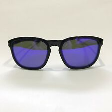 Oakley Sunglasses * Enduro Asian Fit 9274-04 Black Ink Violet Iridium COD PayPal