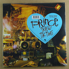 """PRINCE - Sign """"O"""" The Times ***Vinyl-2LP***NEW***sealed***"""