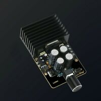 TDA7377 DC12V Class AB Amp Board Car Amplifier Board 35W+35W Dual Channel Amp