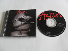 ASLAN - Goodbye Charlie Moonhead (CD 1994) UK Pressing