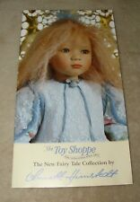 2003 Annette Himstedt The New Fairy Tale Collection The Toy Shoppe catalog