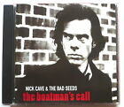 NICK CAVE + THE BAD SEEDS - The boatman's call - CD