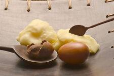 100% Pur beurre de karité non raffiné, cosmétiques Grade, Pour Faire Du Savon Et...