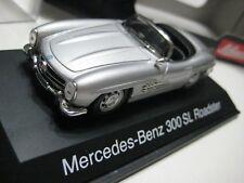 Mercedes Benz 300 SL Roadster 02533 1/43 SCHUCO