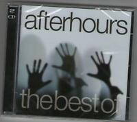 cd rock italiano afterhours the best of 2cd
