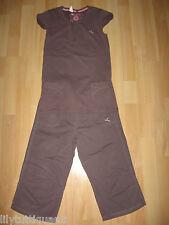 Décathlon, Domyos ♥ Ensemble jogging pantacourt et t-shirt ♥ Taille 12 ans