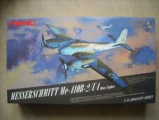 MENG 1/48 ME 410B-2/U4 HEAVY FIGHTER