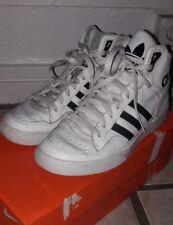 Sneakers Adidas Originals Extaball blanches, 39, très bon état