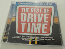 Various Artists - The Best Drive Time (2xCD Album) Used Very Good