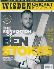 Wisden Cricket Monthly Magazine - Issue 16