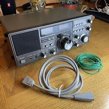 Yaesu FRG-7700 High-Performance Communications Receiver EX/AM/FM/SW TESTED/WORKS