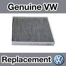 Genuine Volkswagen Touran (1T) (03-10) Pollen / Cabin Filter