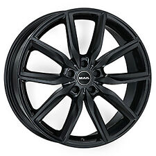Cerchi in lega MAK ALLIANZ GLOSS BLACK BMW Serie 5 X-Drive Touring K-N1 (F11) 04