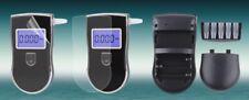 Digitaler Alkoholtester LCD Beleuchtet Mod.14 Inkl. 5 Mundstücke - Premium!!