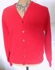 Vintage Alpaca Cardigan In Men's Vintage Sweaters for sale