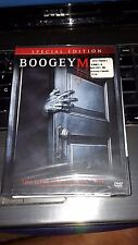 The Boogeyman (DVD, 2005, Special Edition) NEW SEALED