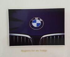 BMW CAR BADGE / LOGO FRIDGE MAGNET - M316 CCF