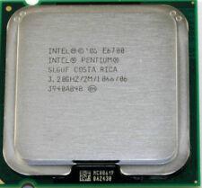 Intel CPU Pentium Dual Core E6700 3.2GHz/2MB/FSB1066 LGA 775