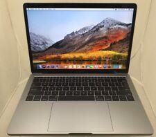 MacBook Pro A1708 (2017) Intel Core i5 2.3GHz 8GB RAM 256GB SSD !READ! LPT-201