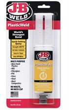 JB Plastic Weld 25ml - Quick Setting Epoxy