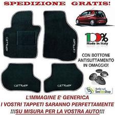 CITROEN C1 Tappetini su Misura Personalizzati, Tappeti Auto OFFERTA SPECIALE