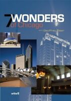 7 Wonders of Chicago [New DVD] Colorized, Full Frame, NTSC Format
