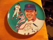 Tom Seaver Strikeout Edition Plate Hackett American Autographed #567 Paluso LOA