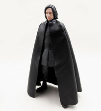 MY-C-KR: FIGLot 1/12 Fabric Cape for Black Series SHF Kylo Ren (No Figure)
