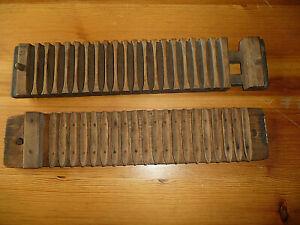 Zigarrenpresse, Zigarrenbrett, Zigarrenformer, Zigarrentrockner sehr alt