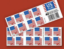 200 USPS FOREVER STAMPS, 10 Books of First Class Mail Postage