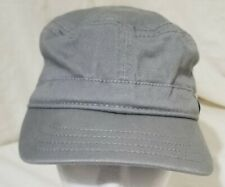 Converse Gray Hat Baseball Cap for Kids Size Small