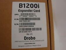 DROBO B1200i Expander Card  DR-B1200I-1E11 908-70003-001