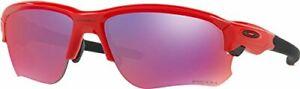 Oakley Flak Draft Sunglasses, Infrared/Prizm Road