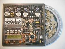 GROSSO GADGETTO : HOW LONG DO YOU HAVE TO WAIT ? ▓ CD ALBUM PORT GRATUIT ▓