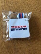 Genuine Honda Boat/Marine/Swimming//Speedboat/Yacht/Outboard/Floating Keyring