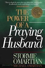 The Power of a Praying Husband Christian book by Stormie Omartian FREE SHIPPING