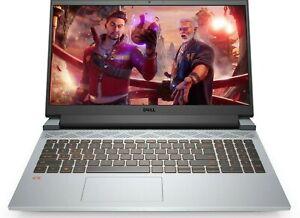 """NEW Dell G15 5515 15.6"""" FHD 120Hz Ryzen 5 5600H 8GB/256GB G5 GeForce RTX 3050"""