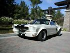 1966 Ford Mustang  1966 FORD MUSTANG FASTBACK GT350 TRIBUTE