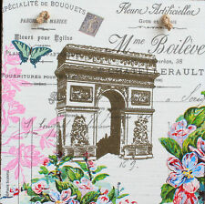 Wooden Vintage/Retro French Decorative Plaques & Signs