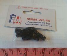 1/64 ertl farm toy standi toys plastic small hinge kit black folding field cult