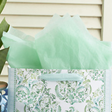 The Gift Wrap Company Solid Gift Tissue, Celadon (145-44)