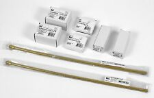 *NEW* Mountain Plumbing Lavatory Sink Angle Supply Kit in Brass MT5910L-NL/ULB