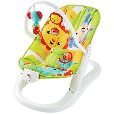 Fisher-Price Baby Toys & Activities